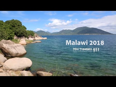 Snapshot of our Malawi Family Travel Adventure | Mini Travellers