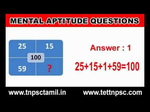 Mental Ability Questions With Answers Pdf In Hindi