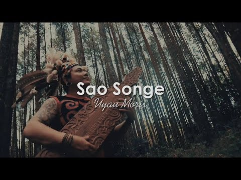 Sao Songe - Uyau Moris [Official] Traditional Instrument From Dayak Kalimantan