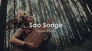 Sao Songe - Uyau Moris [Official] Traditional Instrument From Dayak Kalimantan - Stafaband