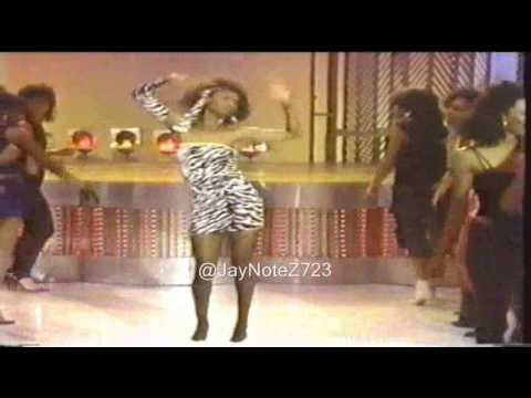 Skyy  Giving It To You Soul Train LineJune 14, 1986F