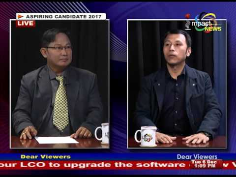 Aspiring Candidates Episode 24 06 December 2016