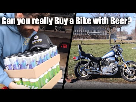 Trade Motorcycle For Car >> My Best Trade Ever 200 Auction Motorcycle Part 2