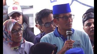 Download Video Jurus Menang Sandiaga - AIMAN (2) MP3 3GP MP4