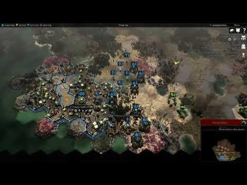 Warhammer 40K: Gladius |