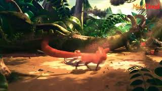 Selena Gomez, Marshmello -  Wolves (Animation Video)