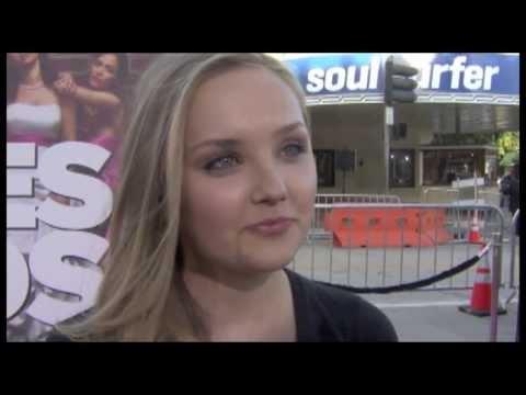 Mia Rose Frampton Interview - Bridesmaids