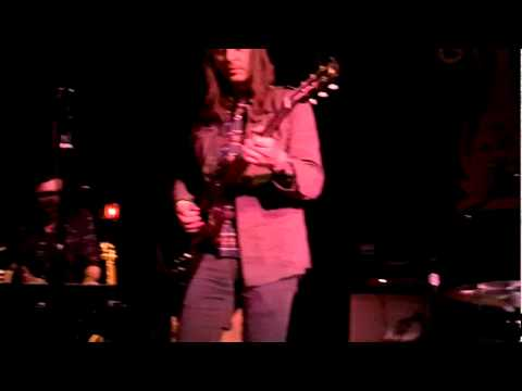 The Greenhornes-There is an End (4-2-11)