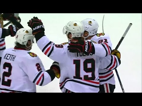 Postgame Recap: Blackhawks vs Ducks - Game 7