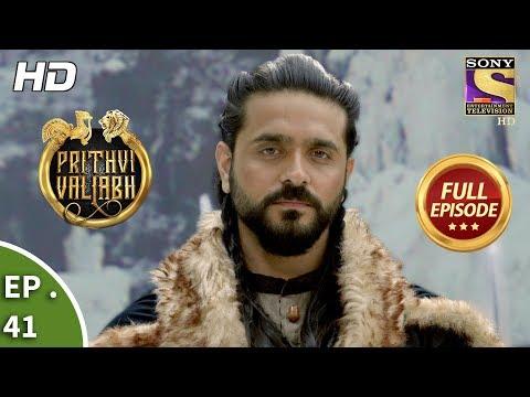 Prithvi Vallabh - Ep 41 - Full Episode - 3rd June, 2018