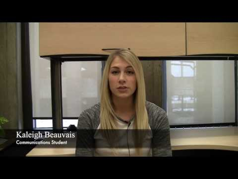 Kaleigh Beauvais' International Exchange Experience