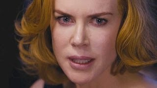 STOKER Trailer Nicole Kidman THRILLER