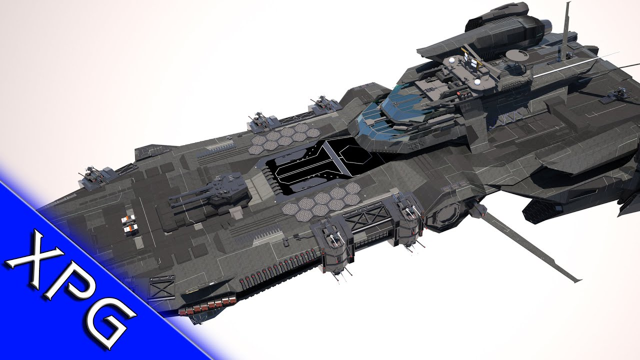 Roberts Space Industries  Follow the development of Star