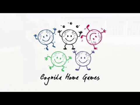 ¡Atención Pumahue Curauma! Participa en los Cognita Home Games