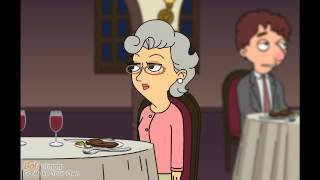 The Olive Garden Grand Forks Review By 85 Year Old Marilyn Hagerty