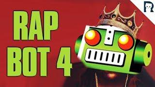 Rap Bot (Game 4) /w chat - Lirik Stream Highlights #94