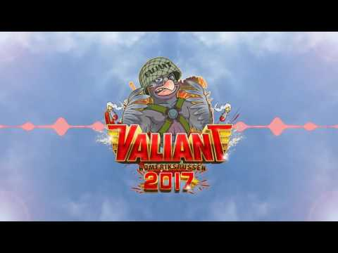 Valiant 2017 - BEK & Wallin, Moberg