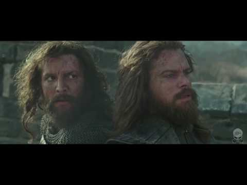 The Great Wall ''Battle Scene''
