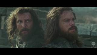 The Great Wall ''Battle Scene''