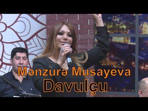 Mənzurə Musayeva