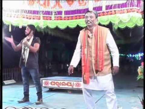 Jatra samaya anichi adina jhada g. D palli