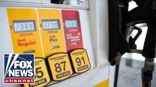 What are the political ramifications of rising gas prices?
