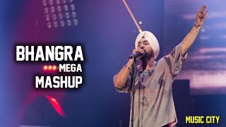 Punjabi Mashup 2018 - Nonstop Bhangra Remix Songs - Latest Punjabi Song 2018