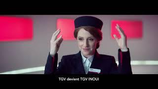 Tournage - TGV INOUI