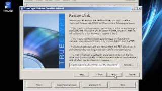 Encrypting Your Entire Windows Hard Disk with TrueCrypt by FunWithIP.com