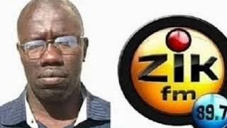 SENEGAL: Revue de presse ZiK FM du 06 11 2018 avec Ameth Aidara
