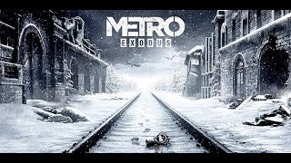 Metro Exodus - Game Awards 2017 Trailer