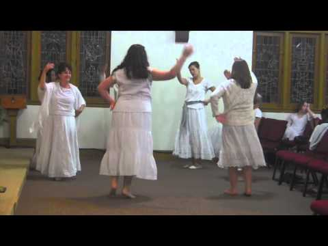 Dance - Song of the Beautiful Bride by Paul Wilbur