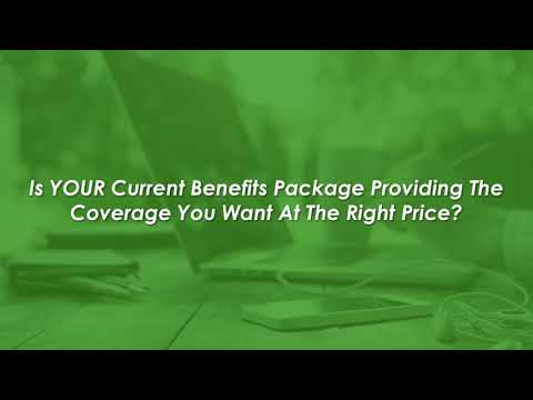 Employee Benefits And Group Health Insurance Webinar