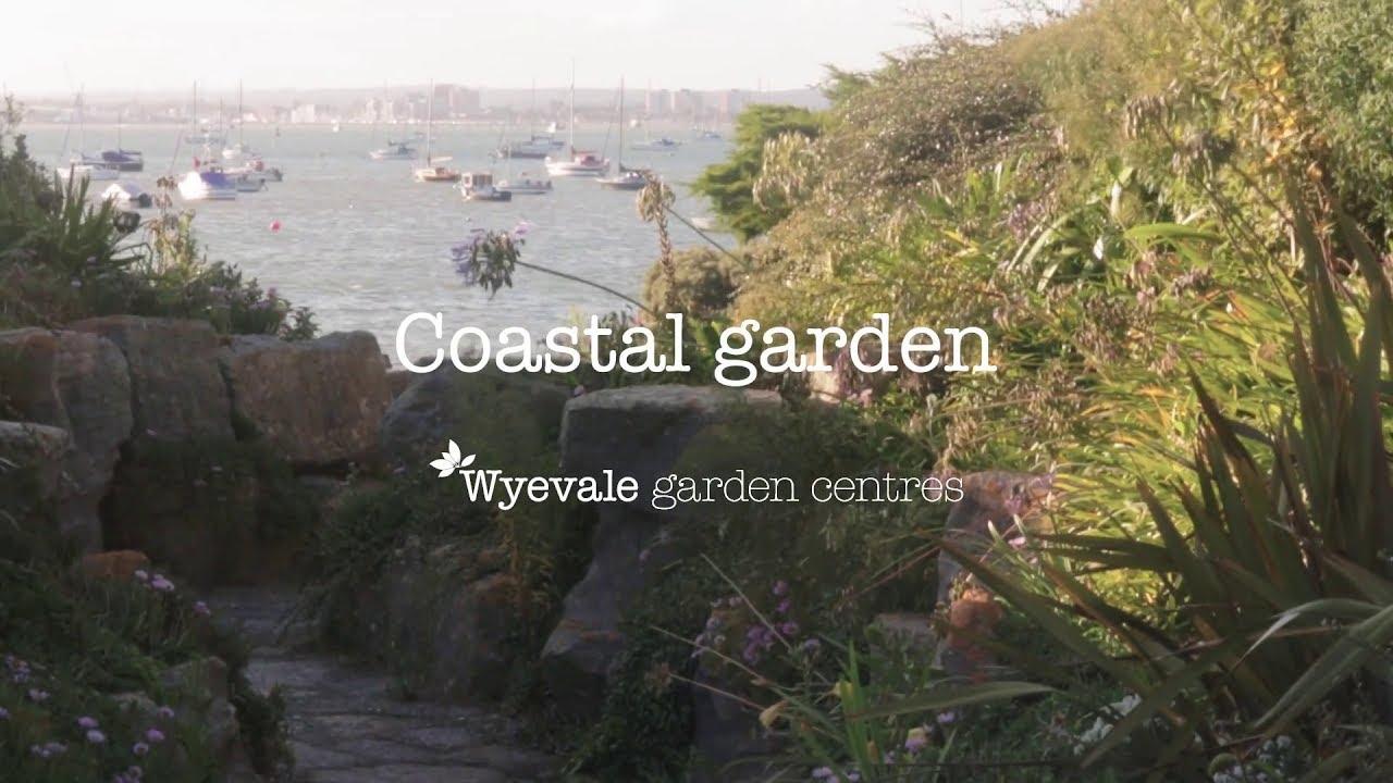 Seaside Garden Design U2013 Coastal Garden Ideas