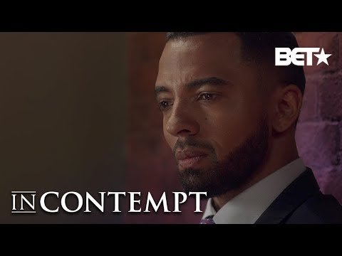 Christian Keyes as Charlie Kills Toxic Masculinity For His Client  In Contempt