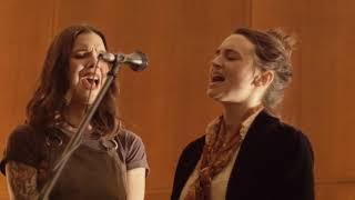 Anika Pyle & Kayleigh Goldsworthy - Good Woman: Live at First Unitarian Church (4.20.18)