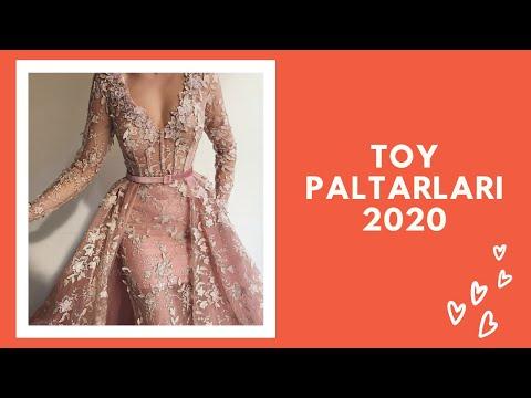 Toy Paltarlari 2019 | Bu İlin Toy Geyimleri💃