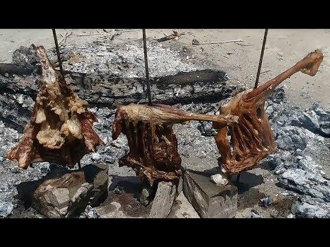 SAJJI | Balochistan Traditional Dish | How to prepare Sajji?