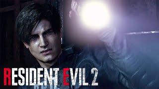 Resident Evil 2 - 1-Shot Demo Trailer