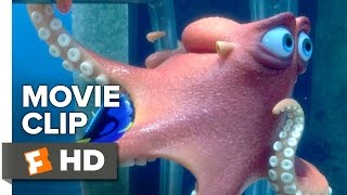 Video Finding Dory Movie CLIP - Go Through the Pipes (2016) - Ellen DeGeneres Movie HD download MP3, 3GP, MP4, WEBM, AVI, FLV Desember 2017