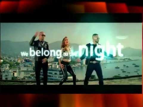 Wisin  Yandel Ft Jennifer Lopez  Follow The Leader (remix 2012) DJ Bryan El Loquito.mpg