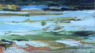 Driftwood - A Jazz Improvisation On Tenor Sax