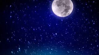 New Age Music, Electronic Music, Synthesizer Music, The Night Sky, Michelle Qureshi; Paul Landry