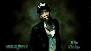 Wiz Khalifa - On My Level (Instrumental)
