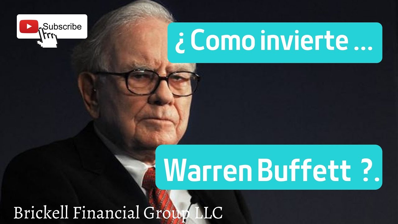 Download ¿Cómo invierte Warren Buffett? Ep. 32