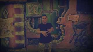 AZOT - DEFINIZIONI (PROD/FEAT DJ SHOCCA AKA ROC BEATS) OFFICIAL STREET VIDEO