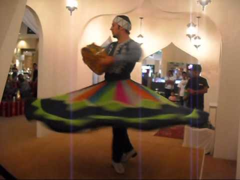 Arabian Performer Abu Dhabi Mall