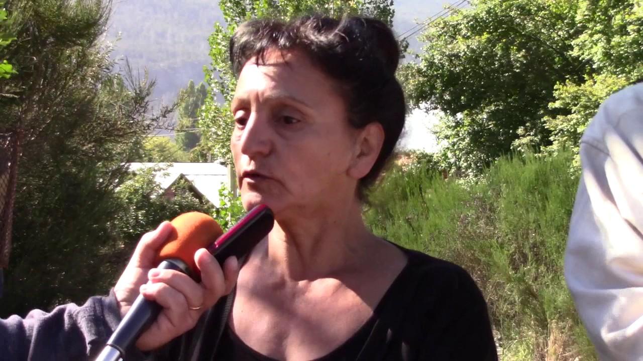 Resultado de imagen para presidenta de la junta del Barrio Usina Isabel Cárdenas
