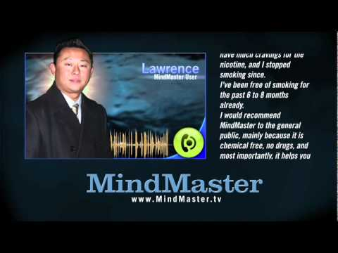 MindMaster Stop Smoking Using the Power of Your Mind (REVIEW)
