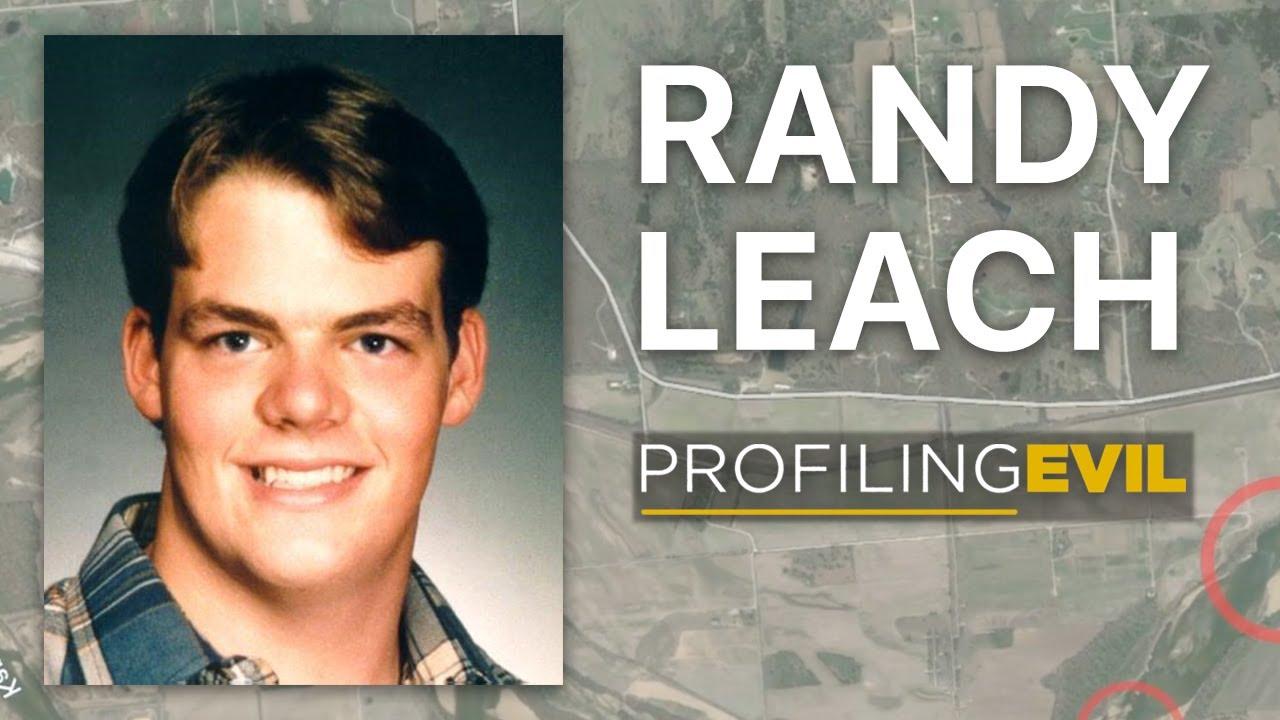 COLD CASE UPDATE: Randy Leach Findings in Linwood, Kansas